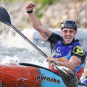 ICF Canoe Kayak Slalom World Championships Bratislava 2021