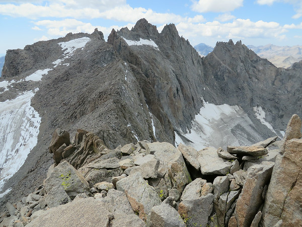 MOUNT SILL: AUGUST 6-8, 2014