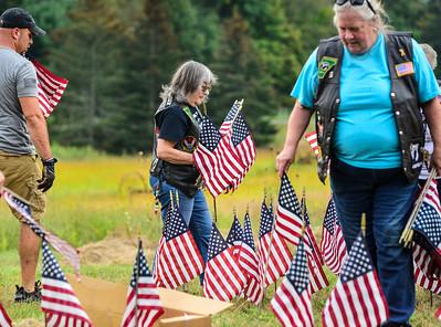 Flag for Forgotten Heroes - 091521