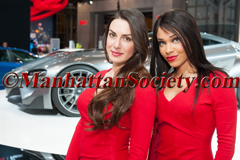 East Side House Settlement 2015 Gala Preview of the New York Auto Show