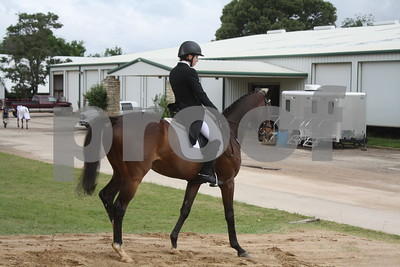 5/17/17 Texas Rose Horse Park Hosts Horse Show Jumping Classic by David Thomas