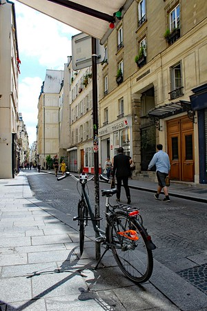 Paris - Summary