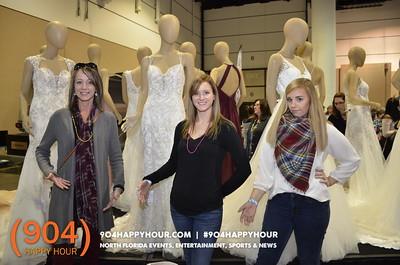 Bridal Expo @Prime Osborne - 1.14.17