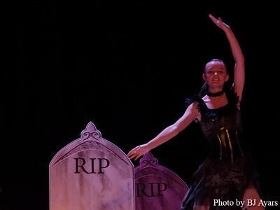2014 Dance U Recital