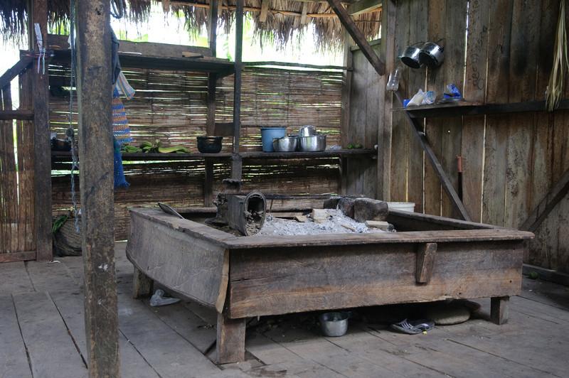 Quechan Kitchen