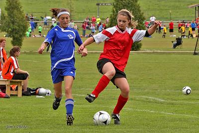 Youth Soccer - MAYSA CUP Classic - May 15 & 16, 2010