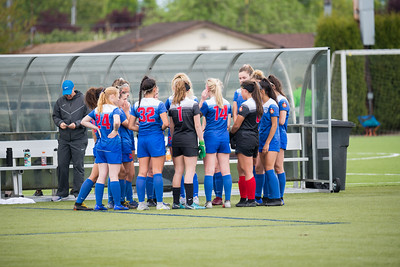 190427 - 03 Girls U16 - San Juan ECNL @ Washington Premier ECNL