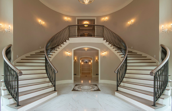 Emerald Coast Staircase Farmington
