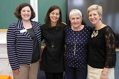 2017 Mary Wilder Classroom Dedication