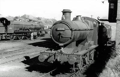 Collett 2251 class