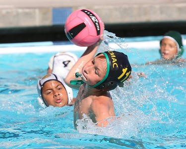 2013-10-20 Water Polo