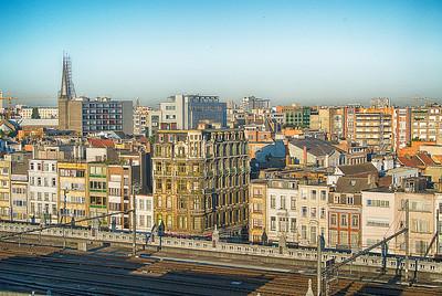 Antwerpen België 2012