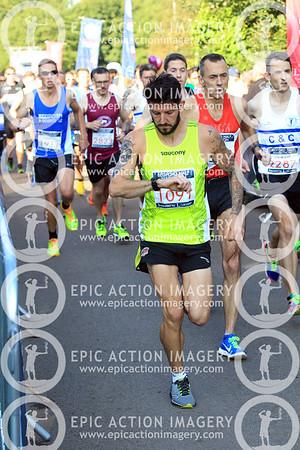 Bedford Half Marathon 1