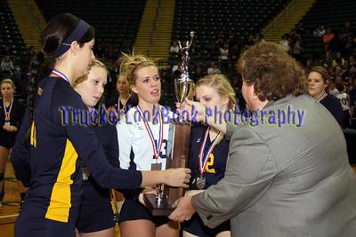 2012 State Tourney / Awards