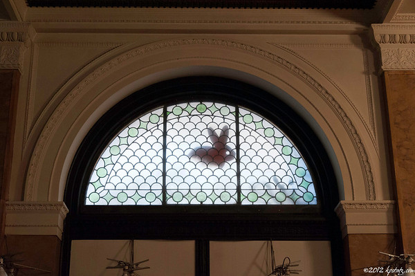 Jay Maisel Workshop September 2011 - The Workshop