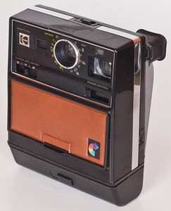 Kodak Colorburst 200 - 1978
