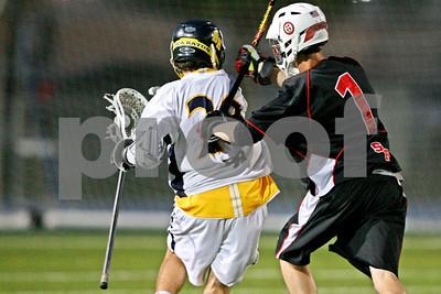 3/13/2012 - Saint Andrews School vs. Boca Raton - Boca Raton High School, Boca Raton, FL