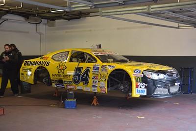 American Festival NASCAR