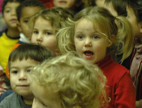 Claremont Kids Performance 2005