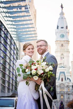 Mark and Celeste Wedding