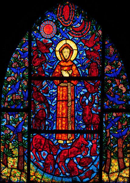 Beuzeville Saint-Hillaire Church