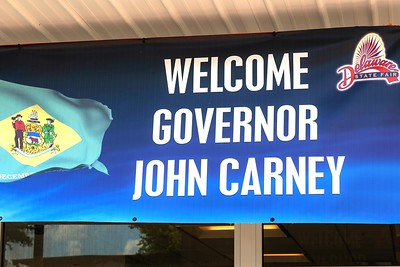 Governor's Day (Delaware) July  26, 2018