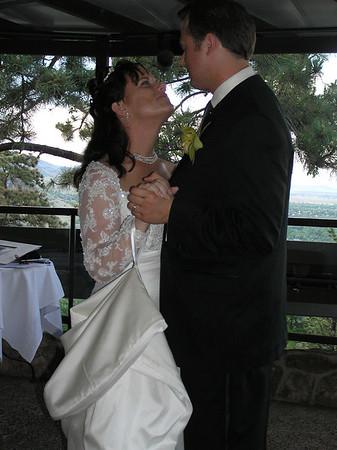 The wild Dachenhausen wedding