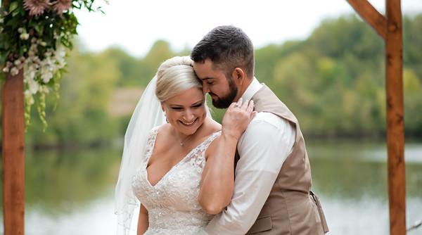 Elizabeth & Ethan's wedding