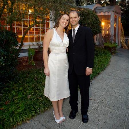 Catherine & Marcus