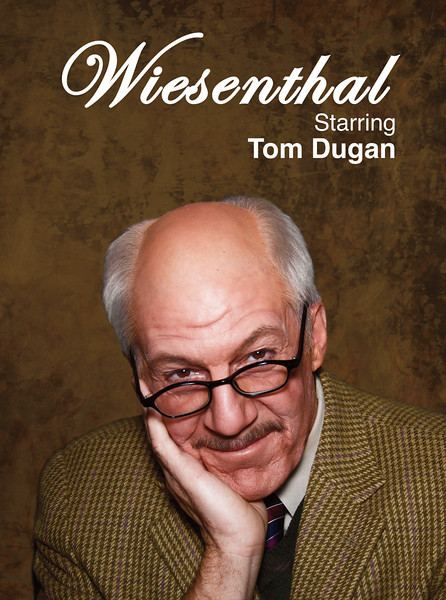 Tom Dugan Plays - Wiesenthal flyers (high res)