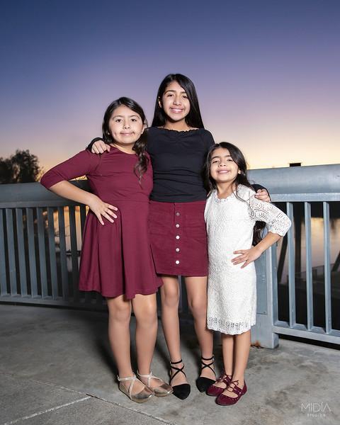 2018-12-04 Andrea's Family