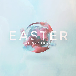 Easter at Central Invites