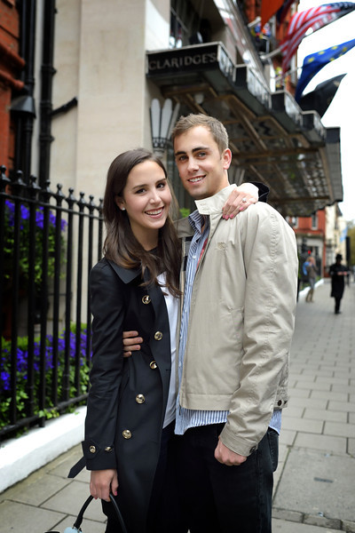 Alec R & Julie J