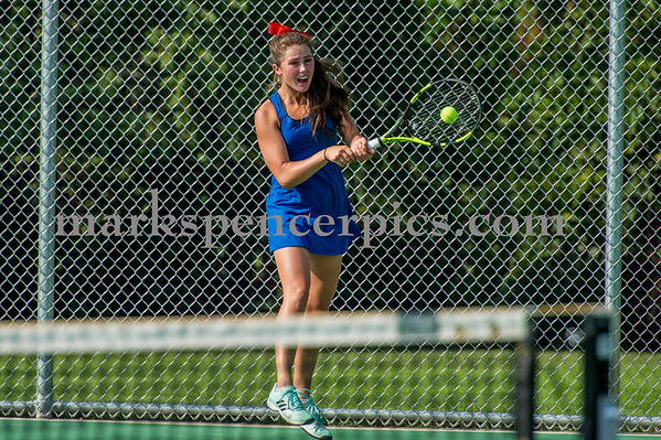 Tennis SHS vs MMHS