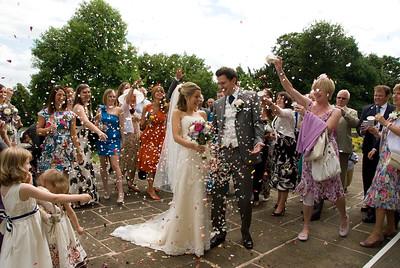 Wedding and Civil Partnership Photography Portfolio