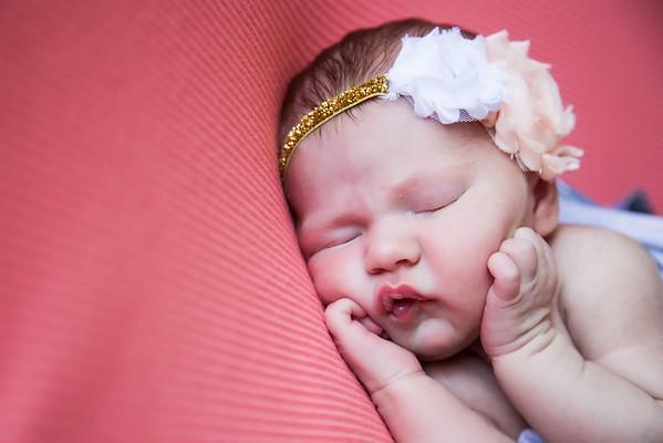 Everly Charters Newborn