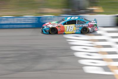NASCAR 2019_Pocono
