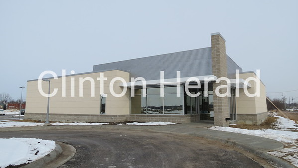 Medical Associates new clinic photos