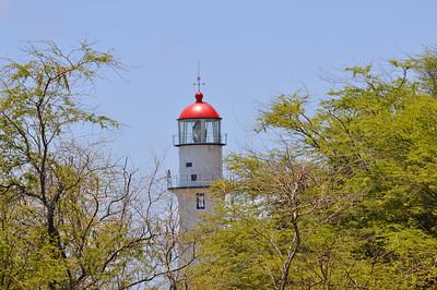 Hawaii's/ Florida's Lighthouses