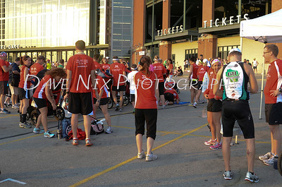 Cellcom Green Bay Marathon2012