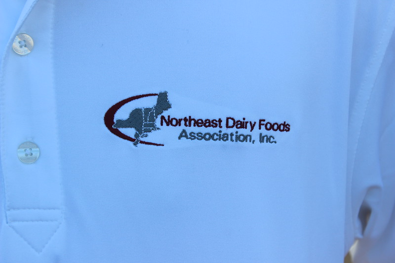 2017 Northeast Dairy Foods Association Golf outing at Drumlins Country Club, Wed. July 12th.