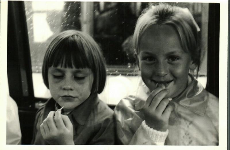Jean & Jacqueline
