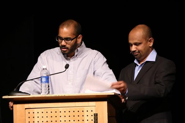 Sunil & Neela 2015