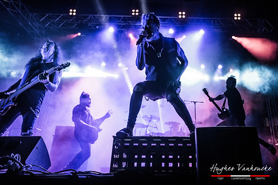 A Cop de Rock @ Tarraco Arena Plaça - Tarragona - Cataluña - Spain/España