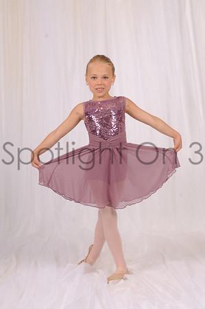 Monday at SBPS - Ballet I/B, Ms. Natalie