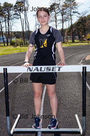 Nauset G Track Team and Roster 2020_2021