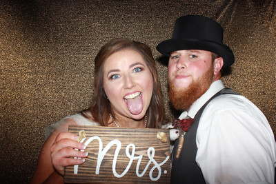 10-6-18 Jake & Tristain Wedding!