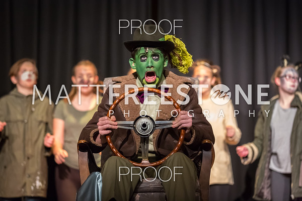 Downlands School: The Wind in the Willows