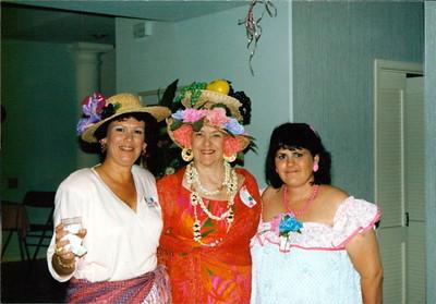 1988/06 -  Hat Party