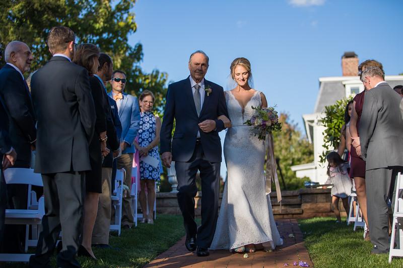 3 - Ceremony